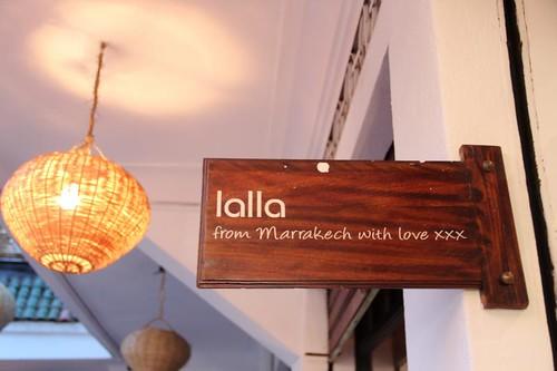 Lalla Marrakech