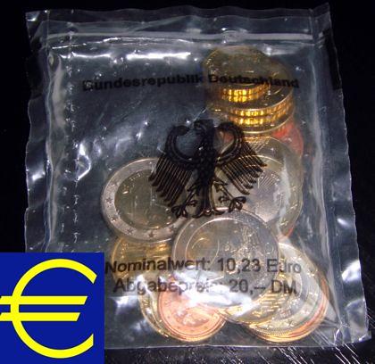 10 Jahre Euro