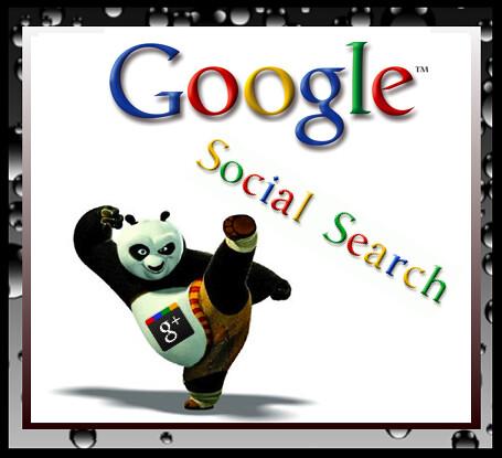 GoogleSocialSearch
