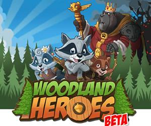Woodland-Heroes