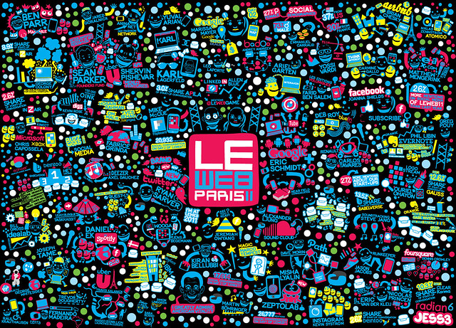 Final Image JESS3 @LeWeb Black