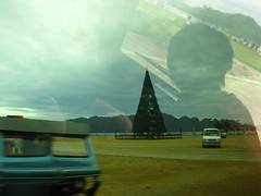 Lualhati Park Christmas Tree