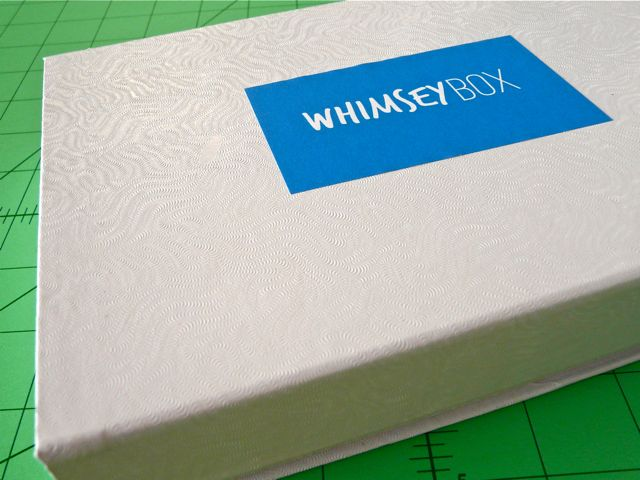 Introducing… Whimseybox!