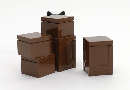 6858 Boxes Galore