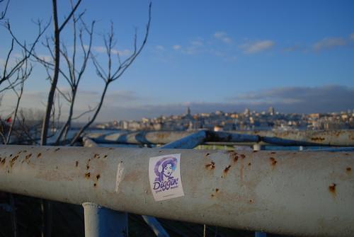Istanbul's Diggin' it... #4