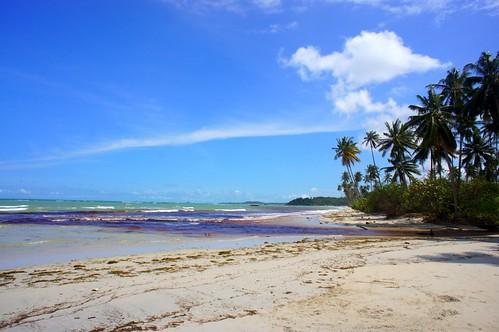 Mutiara beach by Heronius