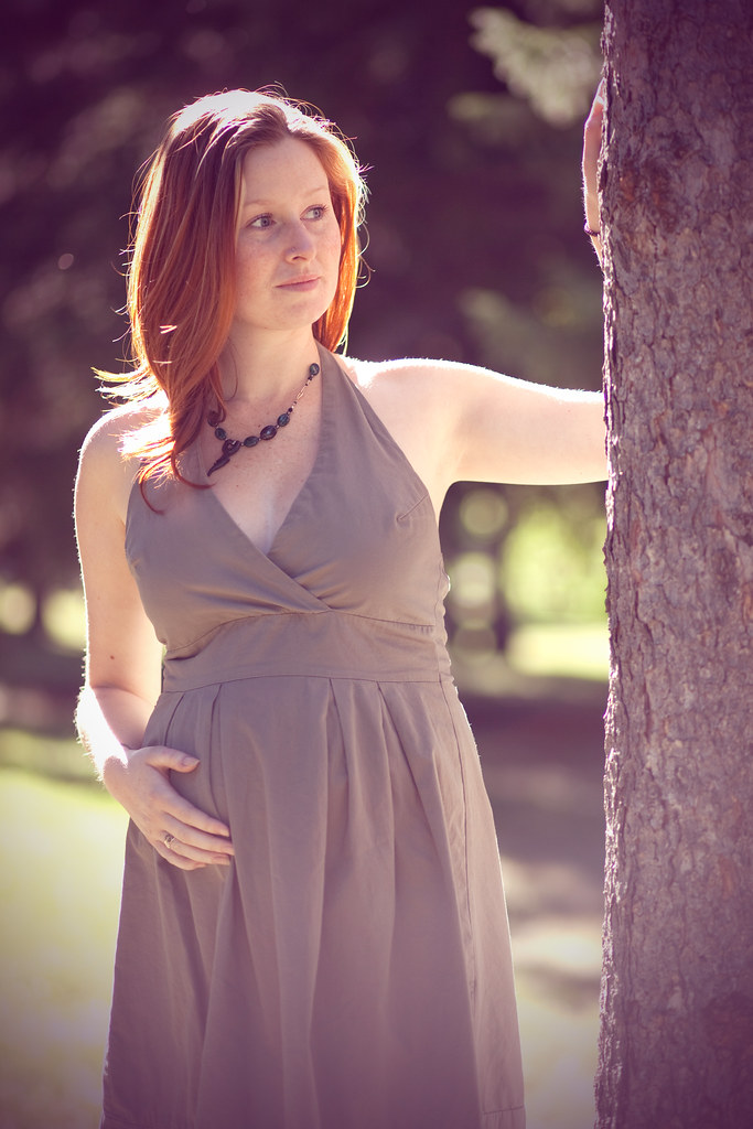 2011 Maternity Shoot Highlights 3