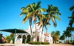 Count de Hoernle Pavilion, Boca Raton, Florida