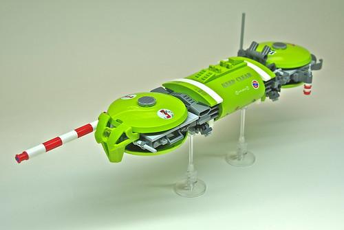 Pit Viper-class fuel tanker (1)