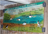 Interpretation Board. Acrylics. Donation to Wildlife Trust of South & West Wales