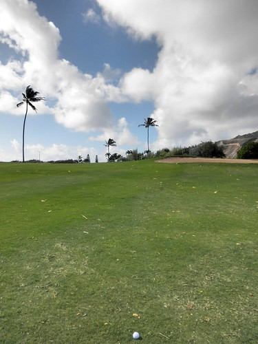Hawaii Kai Golf Course 125b