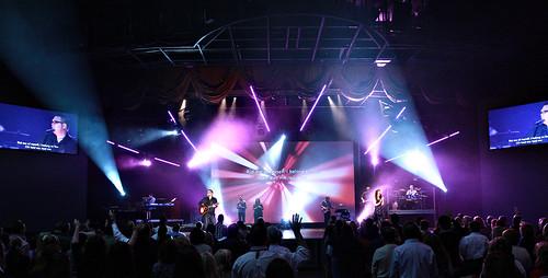 Worship Wide
