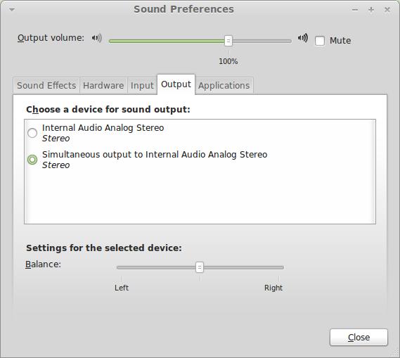 No Sound - HDA Intel ALC887 - Mint 11, 64bit - Linux Mint Forums