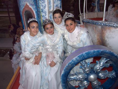 Cabalgata de Reyes 2012 (XIV)