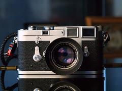 Leica Cameras and Lenses