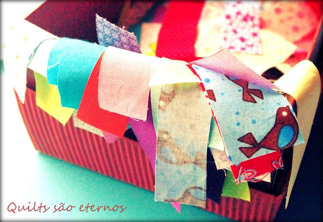 Retalhos/scraps