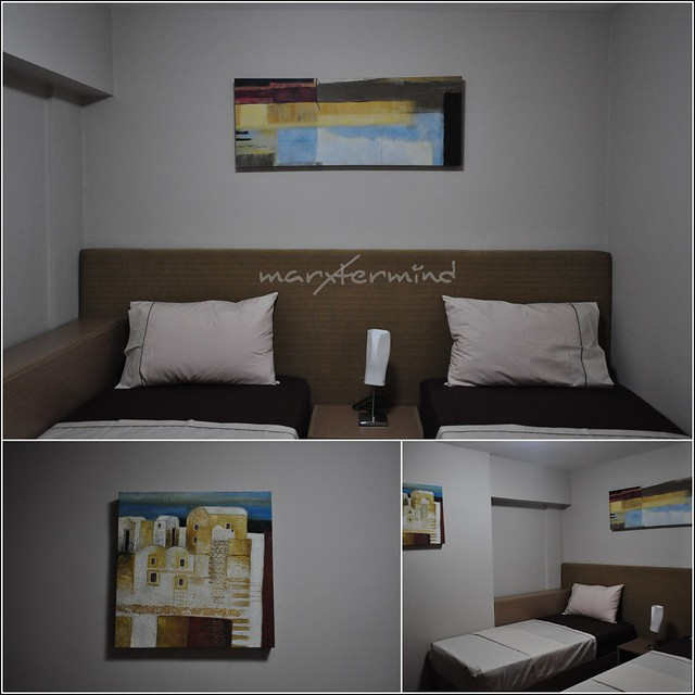 Shaw Residenza 2 Single Bed Room