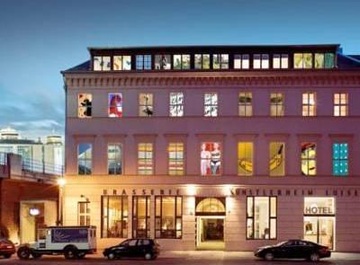 hotel de arte