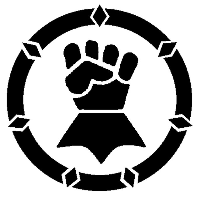 imperial fists logo - photo #5