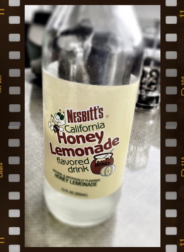Honey Lemonade by Damian Gadal