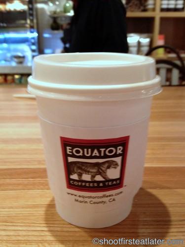 Napa Farms Market - Equator Coffee