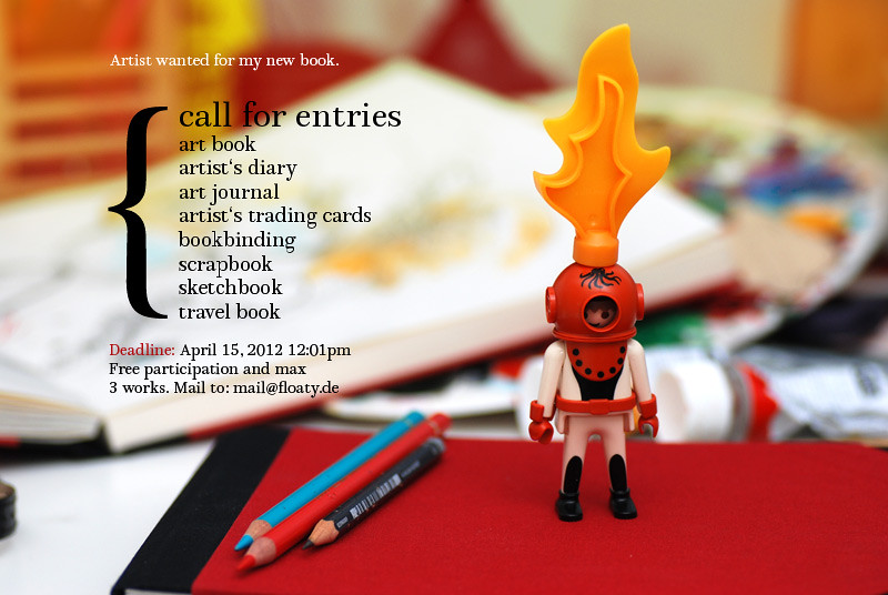 Call for Entries