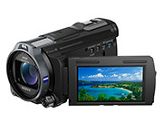 Sony HDR-PJ760VE Full HD Flash Memory camcorder