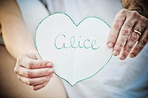 Vivi + Ângelo = Alice