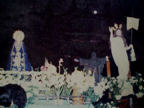 Salubong 80's at the Church (Small)
