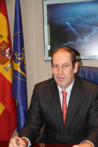 Juan Luis Pedrosa