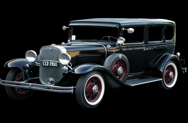 1931 chevrolet 4 door black special sedan flickr photo for 1931 chevrolet 4 door sedan