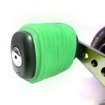 Glow In The Dark Fishing Reel Grips