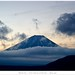 Mount Fuji - First Sunrise of the New Year - Japan 2012