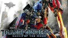 Transformers DOTM UK