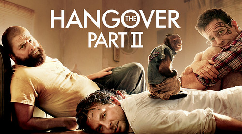 The Hangover Pt II UK