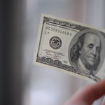 The US Dollar and the Cone of Uncertainty