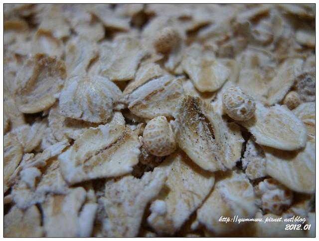 桂格美味大燕麥片(9)