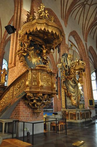 2011.11.10.219 - STOCKHOLM - Storkyrkan (Sankt Nicolai kyrka)