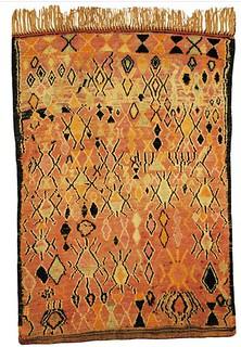 tapis de Chiadma