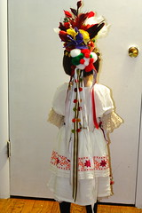 Homemade Bulgarian Costume33