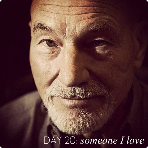 someone you love #janphotoaday