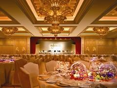 Wynn Macau Ballroom (2006)