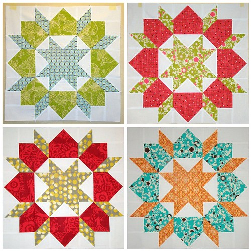 swoon blocks 1-4