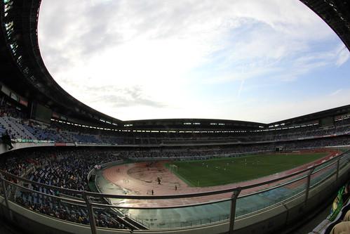 20120122 松田直樹追悼試合