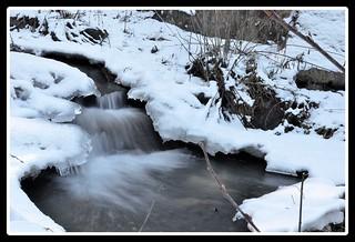 a miniwaterfall ;-)