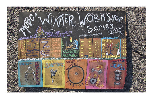 MoBo Winter Workshop Series