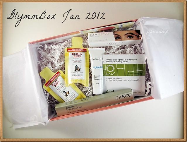 Glymmbox 01-2012