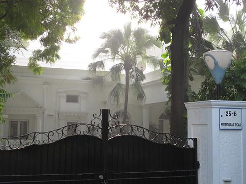 House, New Delhi