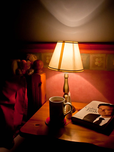 1000/704: 24 Jan 2012: Going to bed with Colin Firth by nmonckton