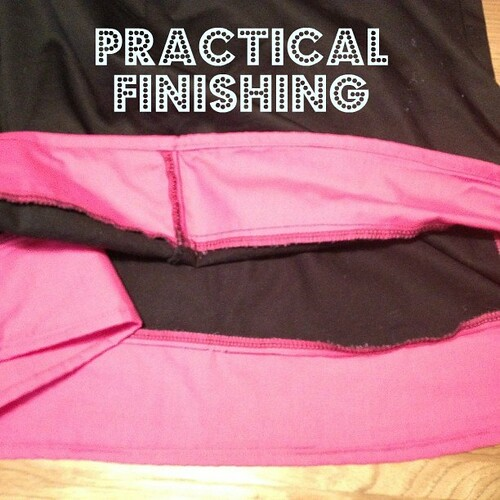 Practical Finishing